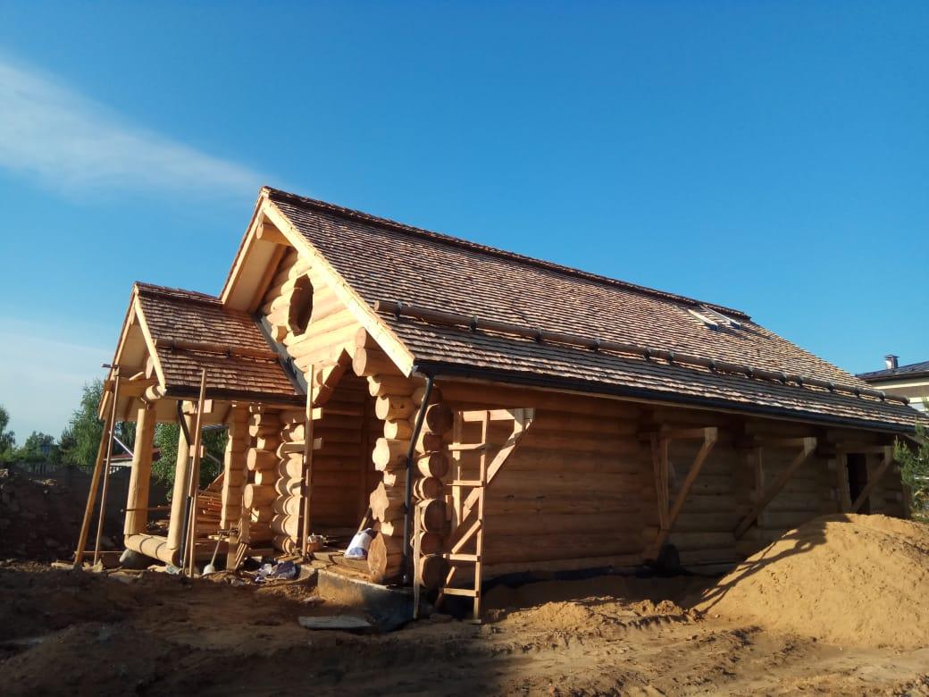 Дом Серебряно-Прудский район, деревня Крутовец